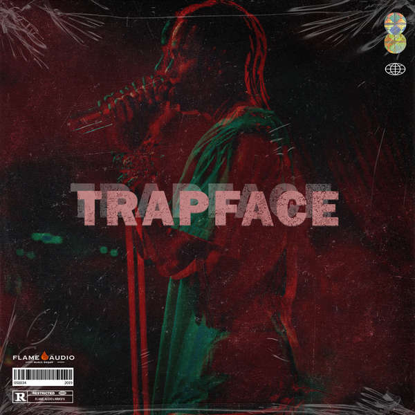 Sample pack Trapface