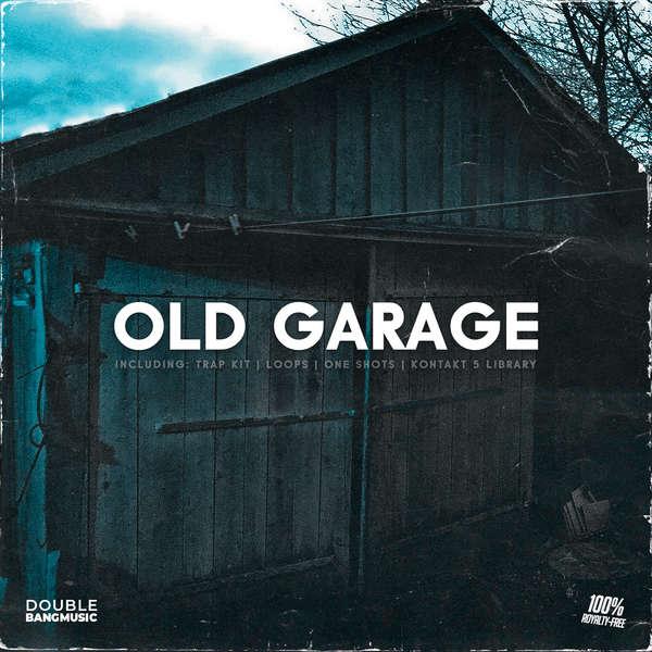 Sample pack Old Garage