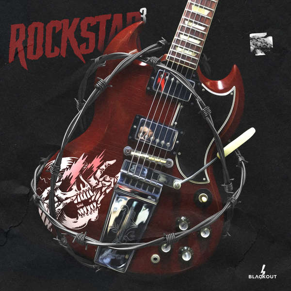 Sample pack Rockstar 3