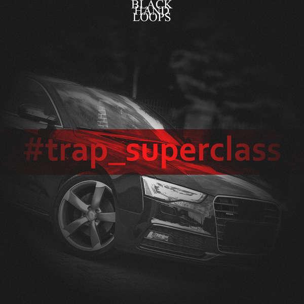 Sample pack Trap Superclass