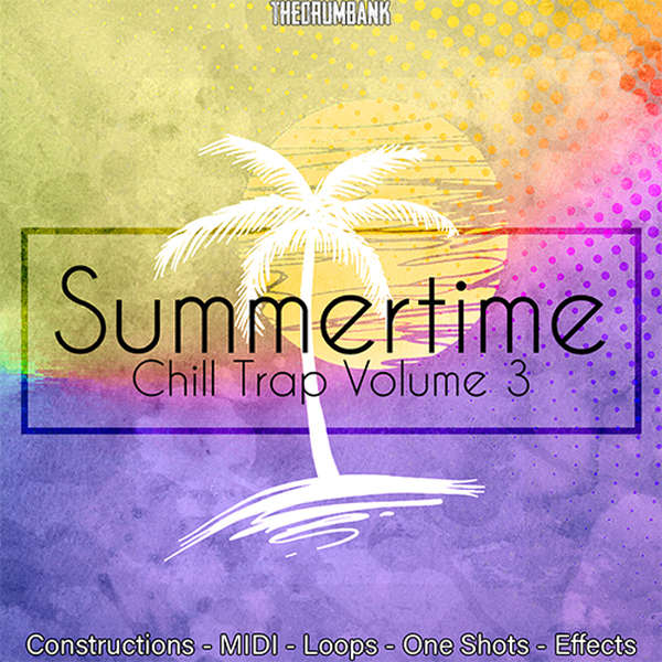 Sample pack Summertime Vol. 3