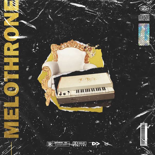 Sample pack Melothrone
