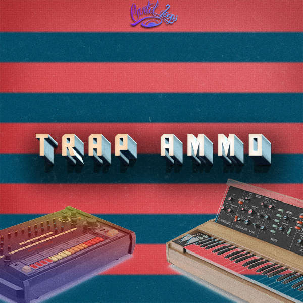 Sample pack Trap Ammo
