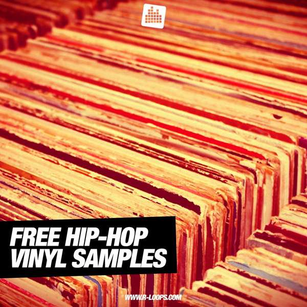 FREE Sounds & Samples from r-loops - Free Hip-Hop Vinyl