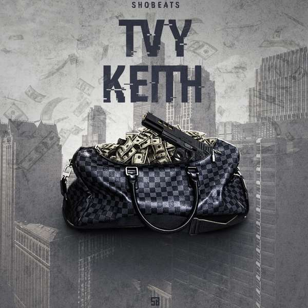 Sample pack TVY KEITH