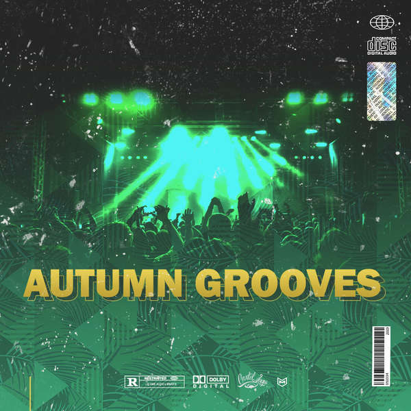 Sample pack Autumn Groove