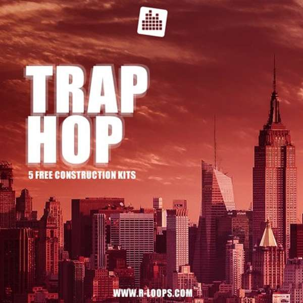 FREE Sounds & Samples from r-loops - Trap Hop | slooply com